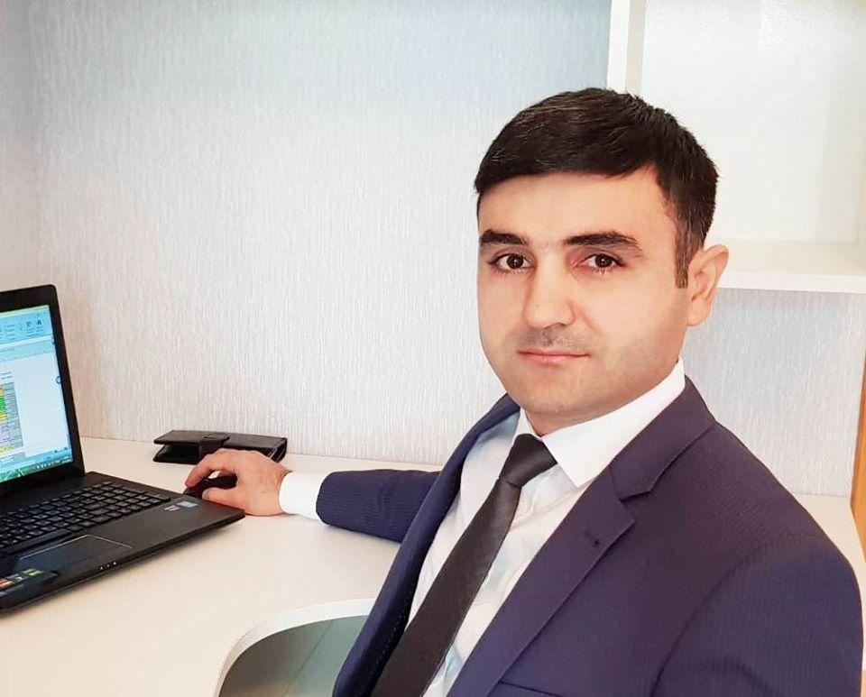 Rauf Yusifov